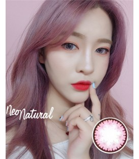 NEO 薔薇粉 PINK