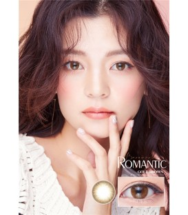 SEENCON ROMANTIC BROWN