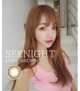 SEENIGHT COSY BROWN