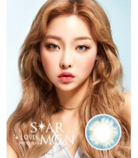 LENSTOWN STAR LOVES MOON BLUE
