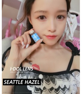 I-DOL SEATTLE HAZEL