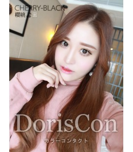 DORISCON CHERRY BLACK