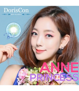DORISCON ANNE PRINCESS BLUE