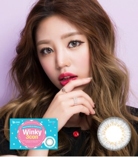 OLENS WINKY COOL GRAY [IN STOCK]