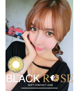 DREAMCON BLACKROSE 夢露 BROWN