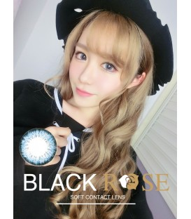 DREAMCON BLACKROSE 落影 BLUE