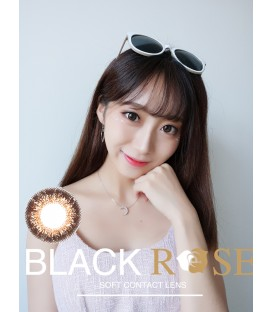 DREAMCON BLACKROSE 花影 CHOCO