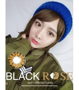 DREAMCON BLACKROSE SMILE BROWN