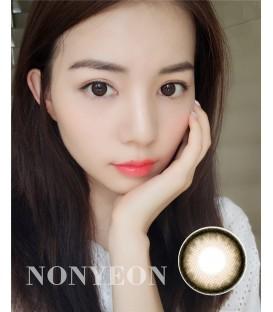 DREAMCON 目妍亞麻 BROWN