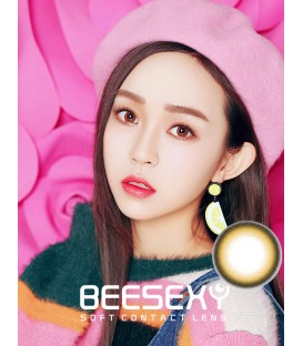 BEESEXY 月紗 BROWN