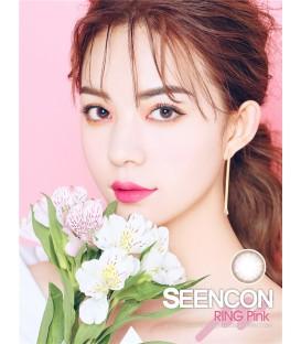 SEENCON RING PINK
