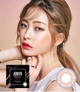 OLENS JENITH GOLD 3CON PINK