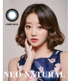 NEO NATURAL/GAMMY 糖心 BLUE