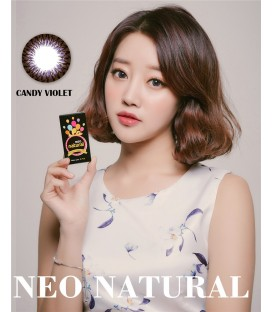 NEO NATURAL/GAMMY 糖心 VIOLET