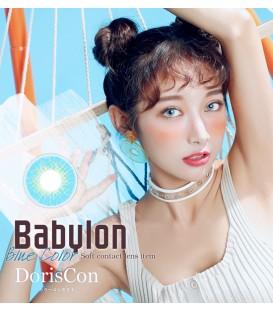 DORISCON BABYLON BLUE