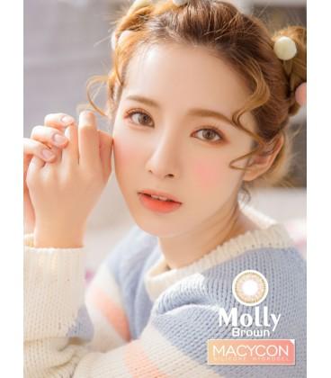 MACYCON MOLLY BROWN
