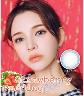DORISCON STRAWBERRY PUDDING BLUE