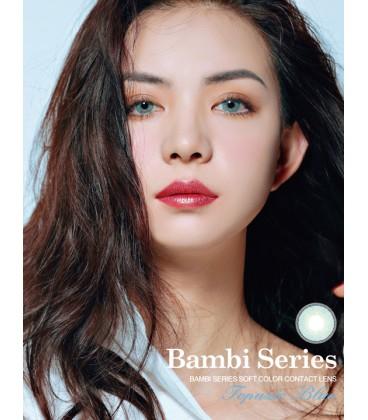 BAMBI SERIES TOPAZIO BLUE